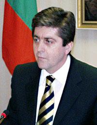 Bulgaria's President: Vilnius 10 Overlooked EU Reaction to Iraq Declaration