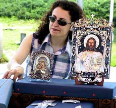 Bulgaria Marked St Petar Day With Craftsman's Fair