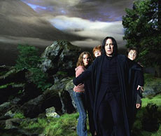 London Lingers over Choosing Bulgarian for Harry Potter Role