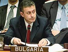 Bulgaria's FM to Promote Democracy in Uzbekistan