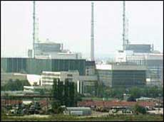 Closures Down Bulgaria's N-plant Profits