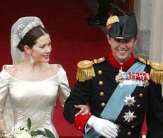 Danish-Style Royal Fairy Tale