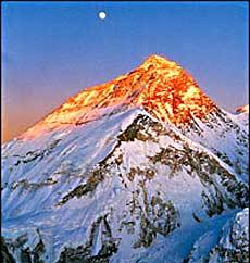 Bulgarians Call Halt to Everest Expedition