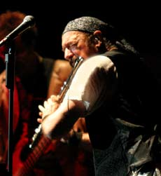 Unique Jethro Tull Enchants Bulgaria