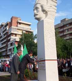 Bulgaria Commemorates Its Liberation Heroes