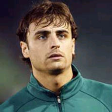 Bulgaria at EURO 2004: Berbatov