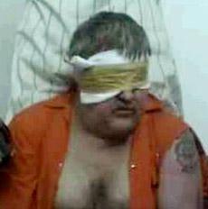 US Hostage Beheaded in Saudi Arabia