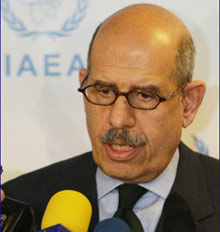 Bulgaria's 2nd Nuke Gets IAEA Support