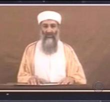 Osama Bin Laden Spotted in Pakistan
