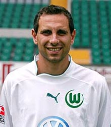 "Petrov Became ""Wolfsburg's Superman"""
