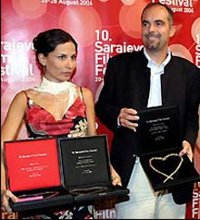 Bulgarian Film Sweeps Another Int'l Award