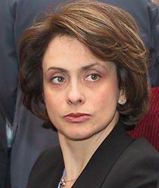 Bulgarian Back-Up for Ukrainian Opposition Leader