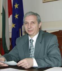 WHO IS WHO: Ognyan Gerdzhikov