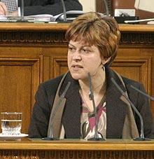 "Ethnic Turkish Partner ""Bulgaria's Back Seat Ruler"""