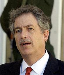US Top Official Wants Release of Bulgarians in Libya