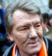 Yushchenko's Poisoners Revealed