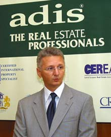 Kavrakov: Bulgaria Stands out among Property Hotspots