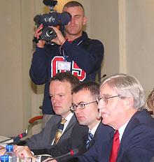 IMF Keen on Bulgaria's Belene Nuke Progress