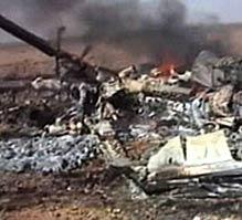3 Bulgarians Among 11 Dead in Iraq Plane Crash