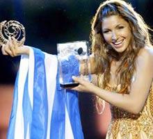 Eurovision Winner Thanks Bulgarian Voters