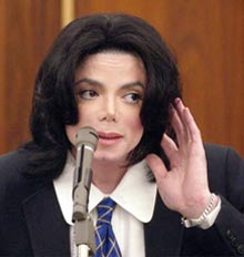 Jury Ponders on Jackson's Fate