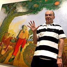 Spanish Art Exhibited in Sofia