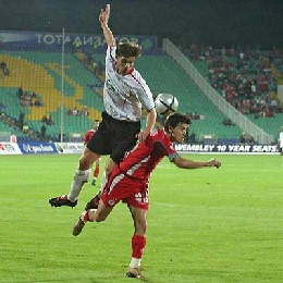 CSKA Claim Amazing 1-0 over Liverpool
