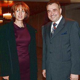 Lubomir Stoykov: Bulgarian Sportsmen Dress Better than Politicians