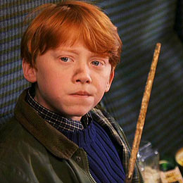 Harry Potter Movie Star Banned from Signing Autographs