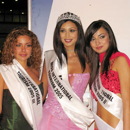 South African Lady Victorious at Bulgaria-Hosted Beauty Pageant