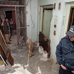 Bomb Explosion Targets Bulgarian Crime Journalist