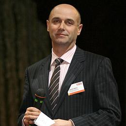 Martin Rantle: TNT Bulgaria Made Giant Leap Forward