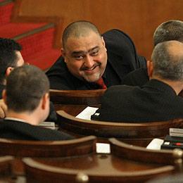 Bulgarian Prosecutors After Nationalist MP's Immunity