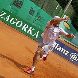 Bulgarian Final at Zagorka Cup Masters Tournament