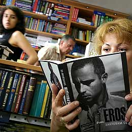 book Eros ramazzotti