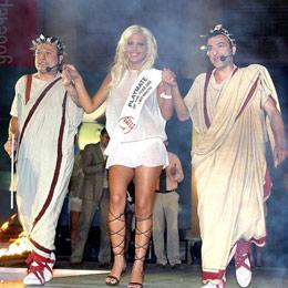 Miss bulgaria 2006 - 2 part 5