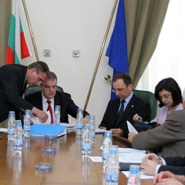 53 Corrupt Bulgarian State Employees Sacked
