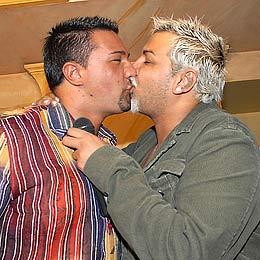 Bulgaria: Gay Idol Elopes Ahead of Last Concert in Bulgaria