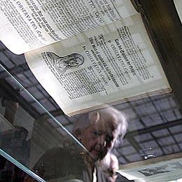 Bulgaria: Da Vinci Originals on Display in Bulgaria