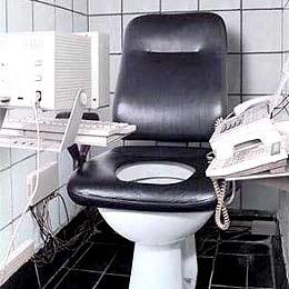 "Bulgaria: Website ""Uncovers"" Kramnik's Toilet Secret"