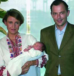 Bulgaria: Bulgaria's Ex-King Son Unveils Secret to Successful Marriage