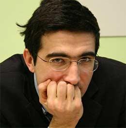 Bulgaria: Kramnik Waves Off Topalov's Rematch Challenge