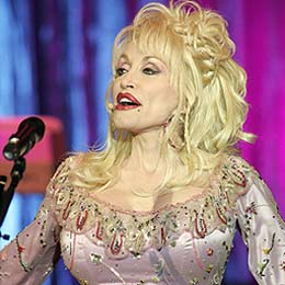 Bulgaria: Dolly Parton Launches European Tour