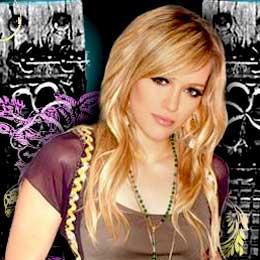 "Bulgaria: Bulgaria ""Charmed"" Hollywood Star Hilary Duff"