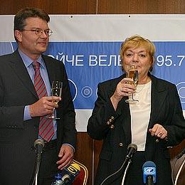 Bulgaria: DW Adds New EU Programs in Bulgarian