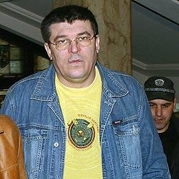 "Bulgaria: Sofia Court Postpones ""Monkey"" Businessman Hearing"
