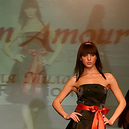 Bulgaria: Fashion Show Shines for 10th Time in Sofia
