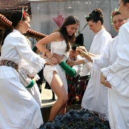 Bulgaria: Poetry in a Bottle