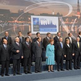 Bulgaria: Bulgarian President Appraises NATO Signal to Western Balkans