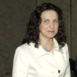 Bulgaria: Bulgarian Lady Sits in ALDE Deputy Chair
